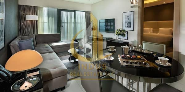 4 Bedroom Villa for Sale in DAMAC Hills (Akoya by DAMAC), Dubai - Select Your Home Choice @ A La Carte Luxury Off-plan  Villas