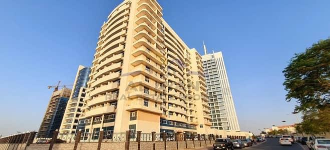 Studio for Rent in Dubai Sports City, Dubai - STUDIO FOR RENT IN ROYAL RESIDENCE 1 @ 21,000/-