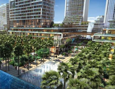 فلیٹ 3 غرف نوم للبيع في بر دبي، دبي - 3 bed Best unit full park view higher floor park gate
