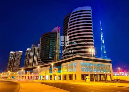 Office for Sale in Business Bay, Dubai - today's offer Fully furnished luxury empire heights office