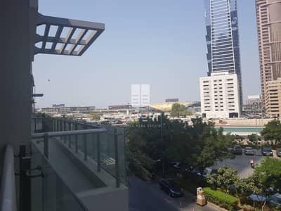 4 Bedroom Villa for Sale in Business Bay, Dubai - Highly upgraded 4 B/R+MAID podium villa ET