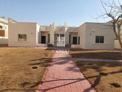 فیلا 4 غرف نوم للايجار في البرشاء، دبي - Best price 4 BR+maids+driver room+majlis aat Al Barsha
