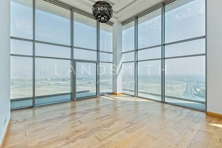 Modern and Beautiful 1BR Penthouse in Two Towers A