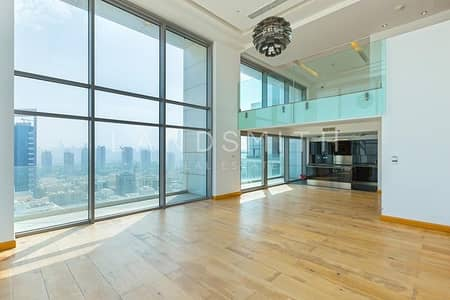 1 Bedroom Penthouse for Rent in Barsha Heights (Tecom), Dubai - Modern and Beautiful 1BR Penthouse in Two Towers A