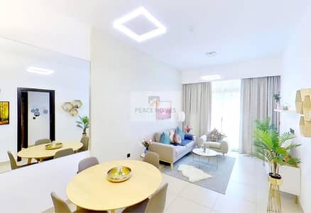 1 Bedroom Apartment for Sale in Jumeirah Village Circle (JVC), Dubai - NO COMMISSION | 10YRS POST HANDOVER PLAN | 5% BOOKING | PERFECT INVESTMENT CHOICE