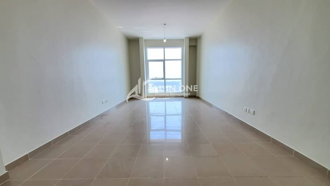 Unbelievable Residence! 3BR with Balcony I Basement Parking