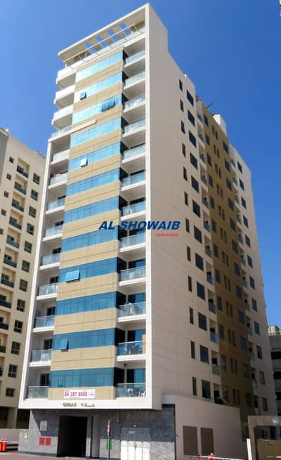 2 Bedroom Flat for Rent in Al Nahda, Dubai - Wonderful 2 Bedroom With Pool & Gym Behind Zulekha Hospital Al Nahda 2