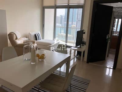 Hot Deal! Marina and City View Huge 1 BR Apartment