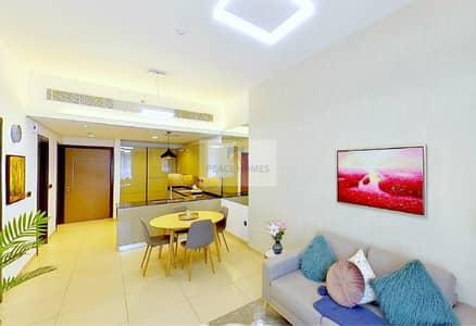 فلیٹ 2 غرفة نوم للبيع في قرية جميرا الدائرية، دبي - شقة في شقق ريجل قرية جميرا الدائرية 2 غرف 758000 درهم - 4708463