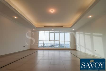 No Commission Fees | Spacious 2BHK+Maid + Balcony| Sea View