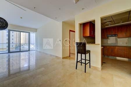 2 Bedroom Flat for Rent in Dubai Marina, Dubai - Specious 2 BR | Big Balcony | Marina View