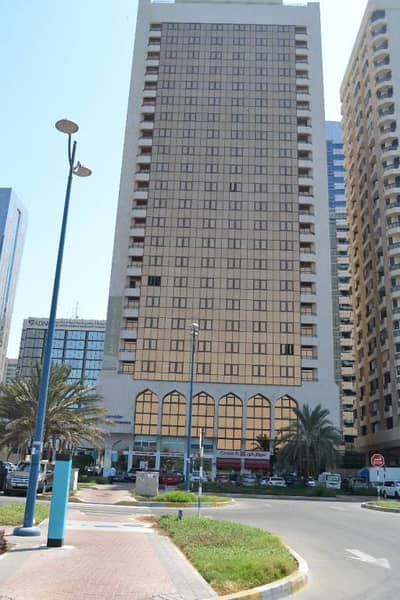 Corniche Residence Fully Renovated Flat