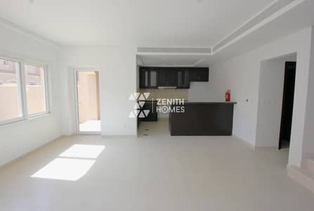 2 Bedroom Townhouse for Rent in Serena, Dubai - Handed Over Unit Near Pool & Park