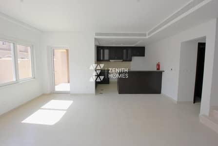 تاون هاوس 2 غرفة نوم للايجار في سيرينا، دبي - Handed Over Unit Near Pool & Park