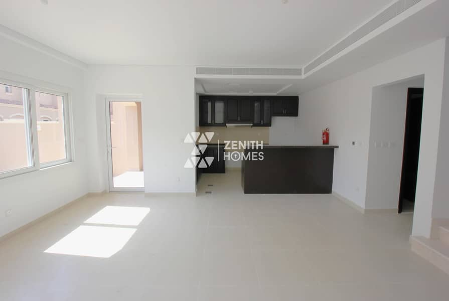 Handed Over Unit Near Pool & Park