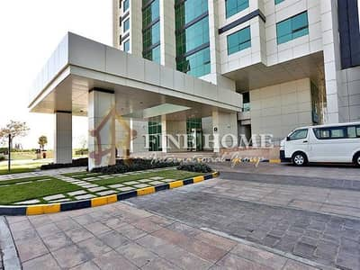 2 Bedroom Apartment for Sale in Al Reem Island, Abu Dhabi - An Elegant Place To Stay In Your 2 BR Apartment