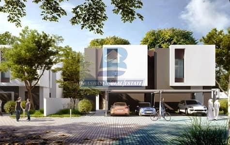 فیلا 4 غرف نوم للبيع في الجادة، الشارقة - Luxury Stand Alone Villa in Outstanding Community with Payment Plan