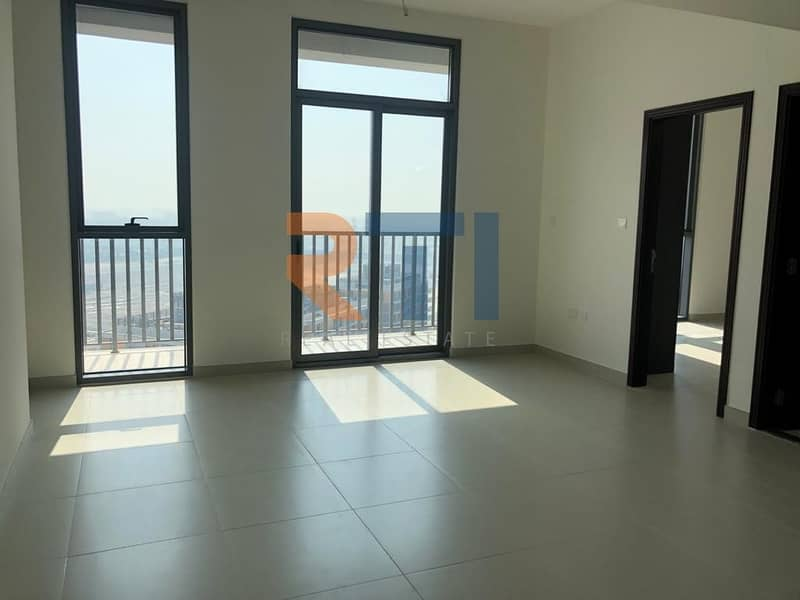 2 Best Deal |2 BR | Brand new | Community View