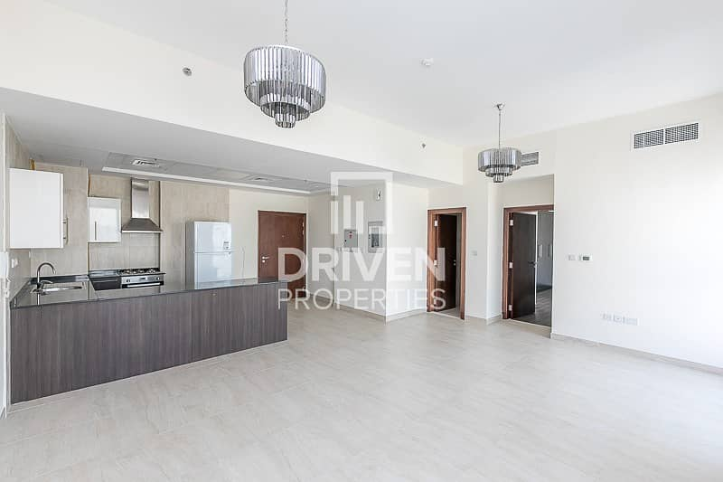 Spacious 1 Bedroom Apt with Chiller free