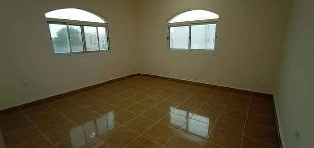 Studio for Rent in Al Mushrif, Abu Dhabi - studio brand new  very clean with parking free 0% FEES