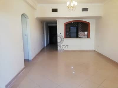 2 Bedroom Flat for Rent in Barsha Heights (Tecom), Dubai - GREENISH VIEW I NICE LAYOUT I 2 MASTER ROOM