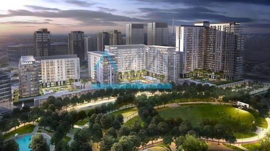 شقة 1 غرفة نوم للبيع في دبي هيلز استيت، دبي - Executive Residence   Exclusive address and Exclusive 50-50 Payment Plan