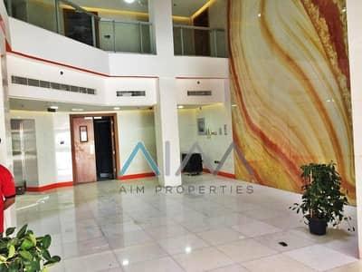 شقة 3 غرف نوم للايجار في واحة دبي للسيليكون، دبي - Villa View || 3 BR Duplex || Wooden Floor ||