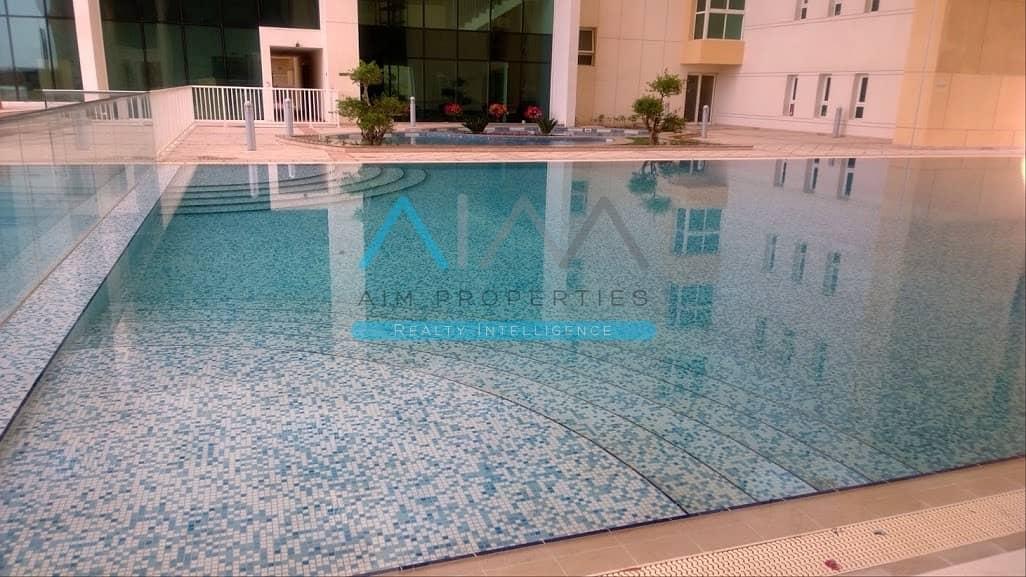 10 Villa View || 3 BR Duplex || Wooden Floor ||