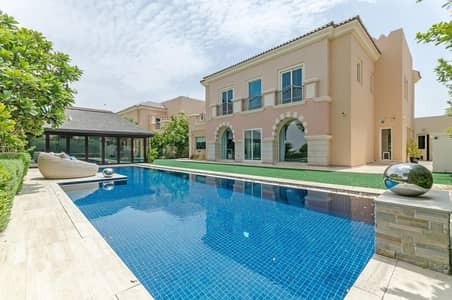 5 Bedroom Villa for Sale in Dubai Sports City, Dubai - EXCLUSIVE | Fully Upgraded B1 | Outstanding