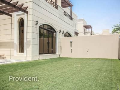 تاون هاوس 4 غرف نوم للبيع في مدن، دبي - Single Row   Type B   Close to Salam Centre