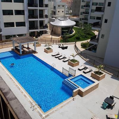 شقة 1 غرفة نوم للايجار في قرية جميرا الدائرية، دبي - 10
