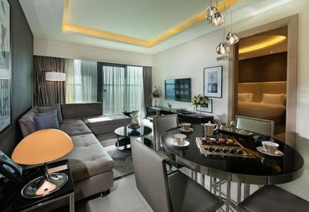 Studio for Sale in Sheikh Zayed Road, Dubai - Luxury Living| Authentic Ad | Best Price