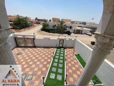 6 Bedroom Villa for Sale in Al Rawda, Ajman - Luxurious Villa Classic Design in Perfect location . New villa with an area of 5000 in Ajman Al Rawda 2 for sale. . . . . *