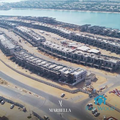 4 Bedroom Townhouse for Sale in Mina Al Arab, Ras Al Khaimah - Beachfront Townhouses  in Ras Al Khaimah