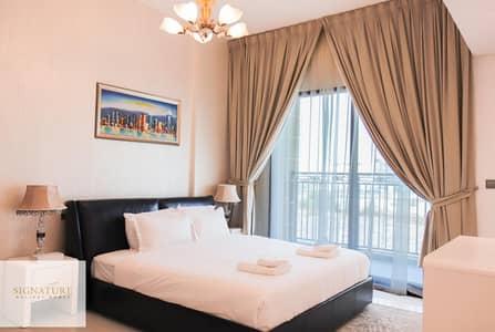 1 Bedroom Apartment for Rent in Arjan, Dubai - Elegant brand new 1 bedroom apartment in Resortz by Danube