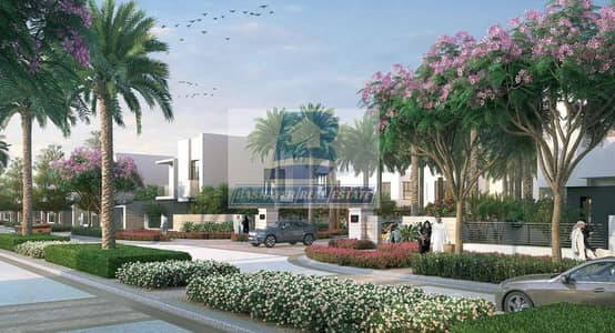 3 Bedroom Villa for Sale in Muwaileh, Sharjah - Luxury 3 Bed Townhouse for 0 commission - Post Payment.