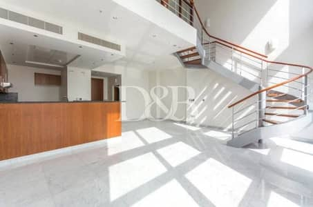 Available Type D Unit | Sheikh Zayed RD View