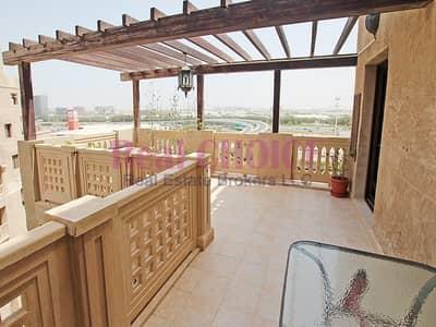 فلیٹ 3 غرف نوم للبيع في دبي فيستيفال سيتي، دبي - Spacious 3BR Apartment|Skyline View| Negotiable