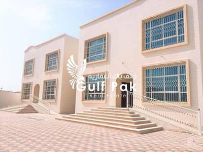 فیلا 11 غرف نوم للايجار في شارع السلام، أبوظبي - فیلا في شارع السلام 11 غرف 800000 درهم - 4708969