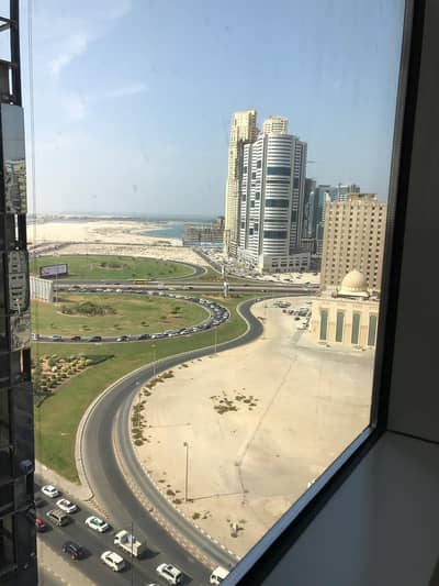 3 Bedroom Apartment for Sale in Al Nahda, Sharjah - FREE HOLD ALL NATIONALITY IN SAHRA TOWER