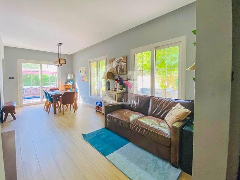 Luxurious  Corner Villa In Springs 3 for Sale