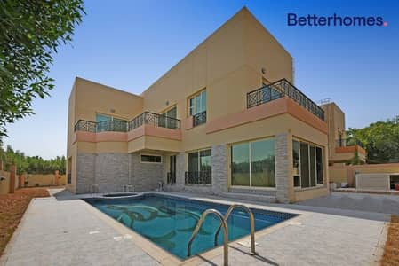 5 Bedroom Villa for Sale in Umm Suqeim, Dubai - Very well maintained compound of 2 villa's