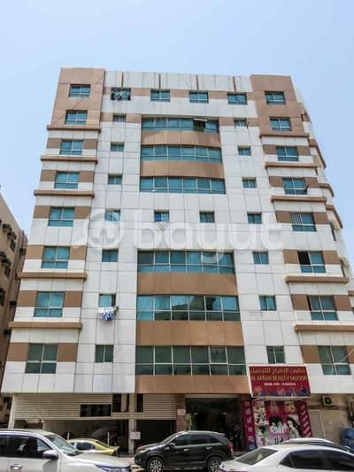 2 Bedroom Flat for Rent in Al Rashidiya, Ajman - Building