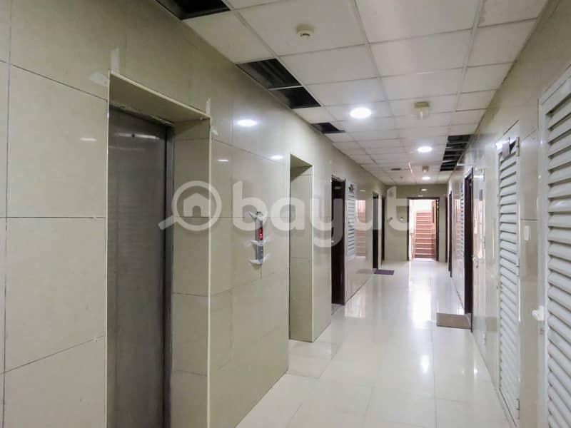2 Corridor