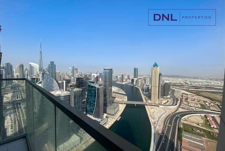 3 Bedroom Flat for Sale in Business Bay, Dubai - NEW & Exclusive | High Floor | Post Handover Plan