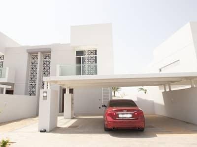 3 Bedroom Villa for Sale in Mudon, Dubai - FACING GREEN | MID UNIT | SINGLE ROW