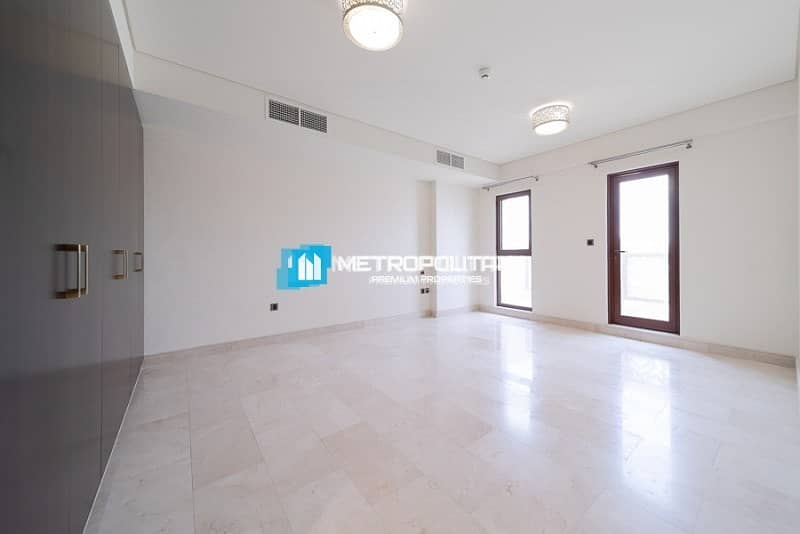 2 Full Sea view | 3BR Penthouse | Available in Palm