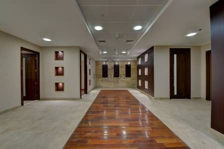 مکتب  للايجار في مجمع دبي للاستثمار، دبي - 3 Months Free  Fully Fitted Office  Luxury Office