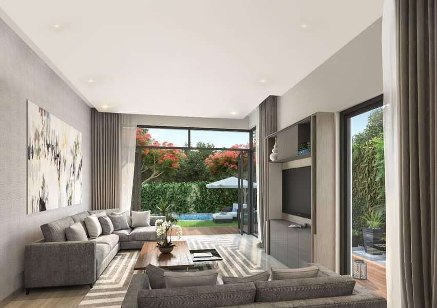 2 4 Bedroom | Gardenia  Luxury Villa! | Private Pool