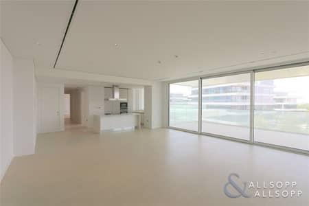 2 Bedroom Apartment for Sale in Al Barari, Dubai - 2 Bedrooms | Brand New | Large Terrace